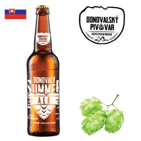 Donovaly Summer Ale 330ml