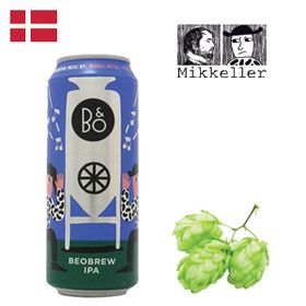 Mikkeller BeoBrew 500ml CAN