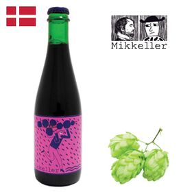 Mikkeller Spontandoubleblueberry 375ml